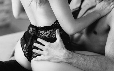 Les jeux de sexe : les principaux bienfaits sur la santé sexuelle